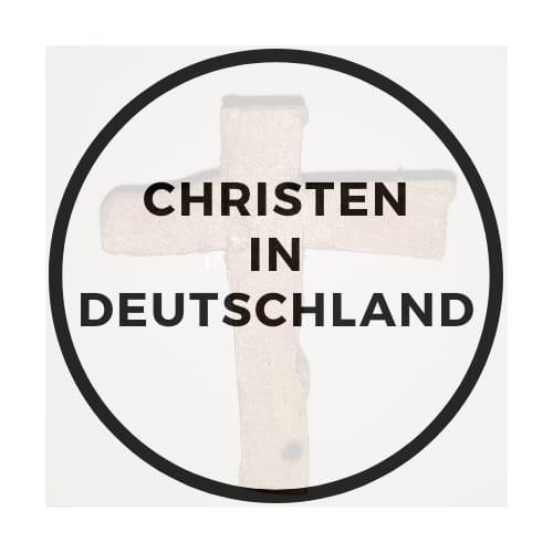 Christen in Deutschland