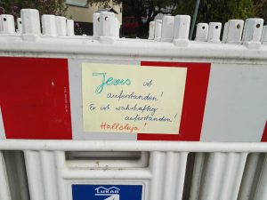Irgendwo bei Stuttgart